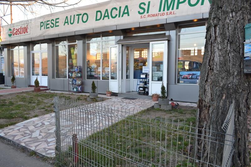 Inchiriere Soseaua Vitan Barzesti Langa Targul Auto Autovit